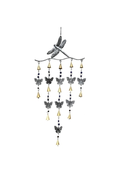 Evergreen Enterprises Butterfly Garden Bells - Product List Image