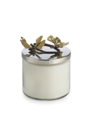 The Birds Nest BUTTERFLY GINGKO CANDLE - Product Mini Image