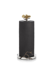 The Birds Nest BUTTERFLY GINGKO PAPER TOWEL HOLDER - Product Mini Image