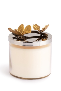Michael Aram Butterfly Ginkgo Candle - Product List Image