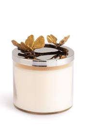 Michael Aram Butterfly Ginkgo Candle - Product Mini Image
