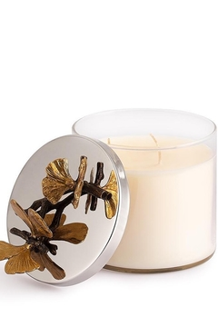Michael Aram Butterfly Ginkgo Candle - Alternate List Image