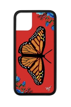 Wildflower Cases Butterfly iPhone 11 Case - Alternate List Image