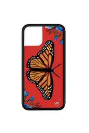 Wildflower Cases Butterfly iPhone 11 Pro Case - Front cropped