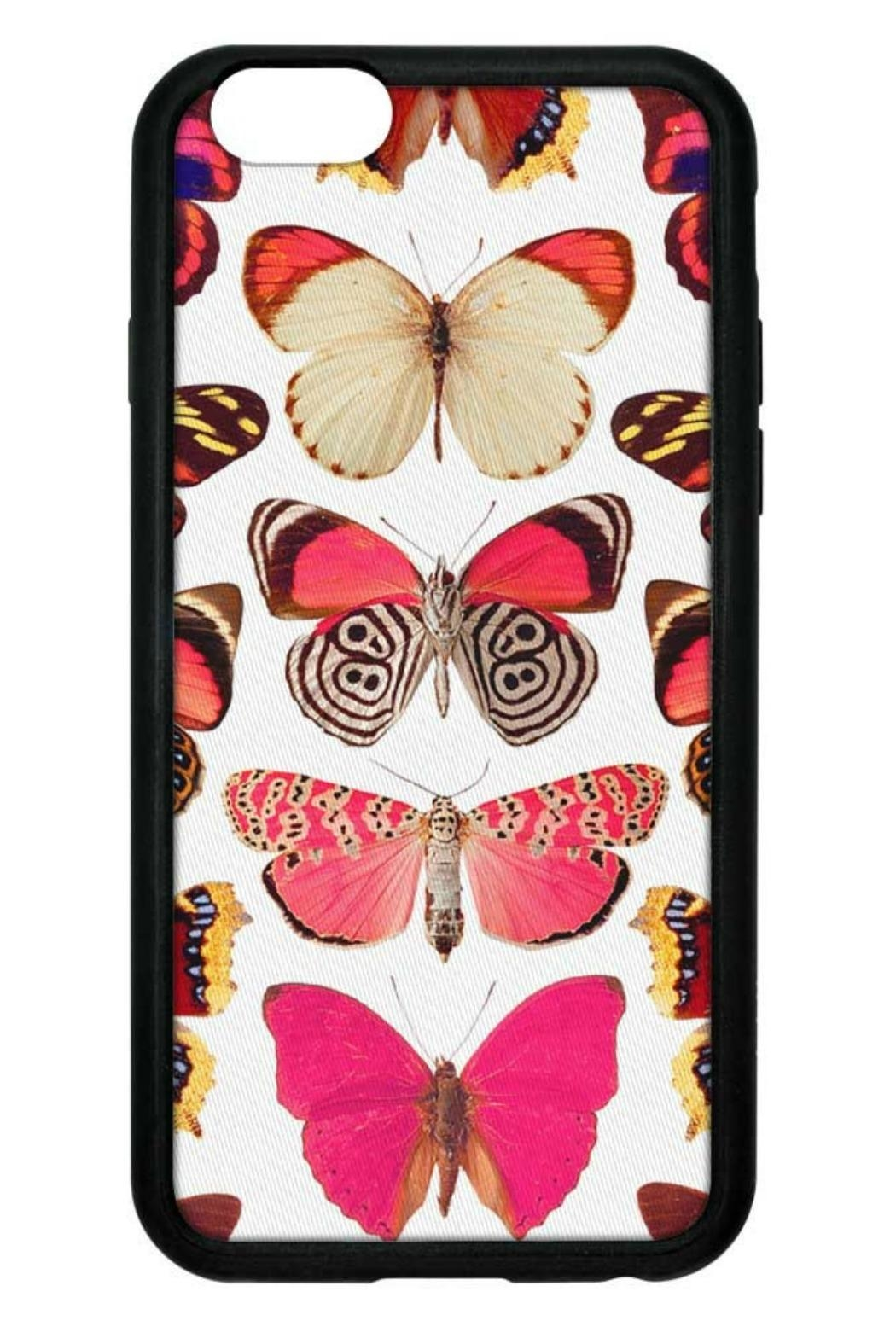 sports shoes f75cb 5b871 Wildflower Cases Butterfly Iphone 6 from New York by Let's Bag It ...