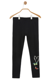 Desigual  Butterfly Leggings - Front cropped