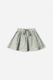 Rylee & Cru Butterfly Mini Skirt - Product Mini Image