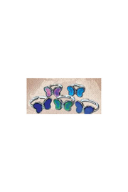 Universal Specialties Butterfly Mood Ring - Product Mini Image