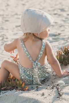Rylee & Cru Butterfly Norah Romper - Alternate List Image