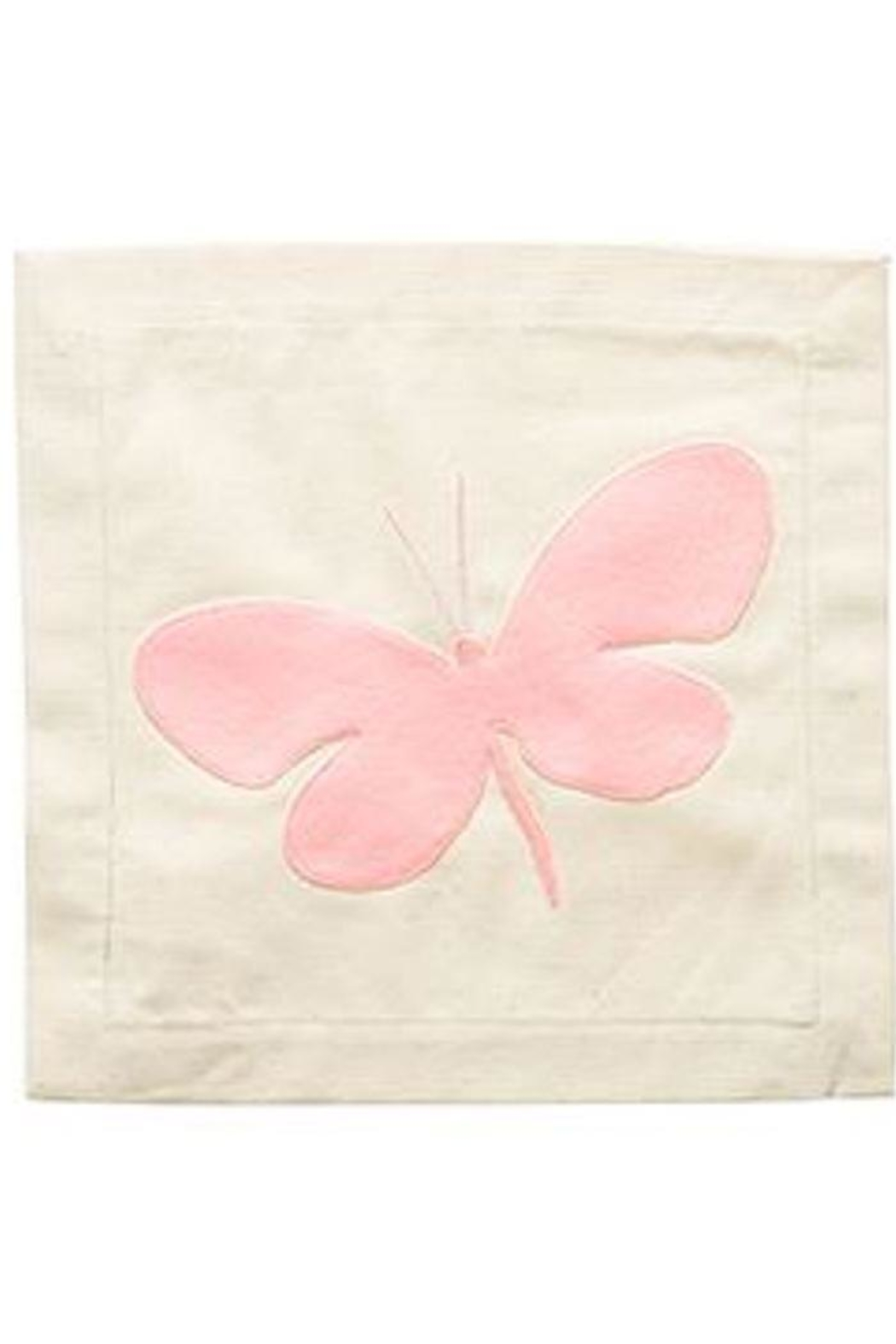 Nora Fleming Butterfly Pillow Attachment - Main Image