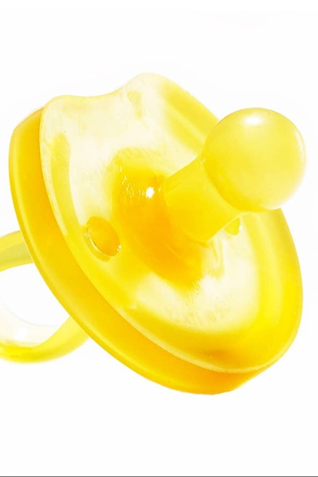 Nutrsutten Butterfly Rounded Pacifier - Main Image