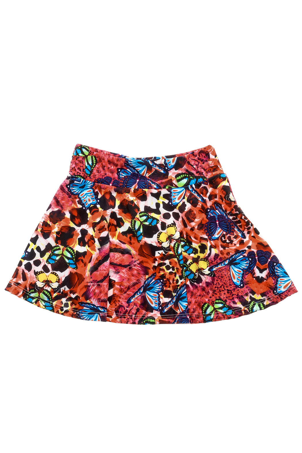 Rock Candy Butterfly Skirt - Main Image