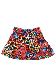 Rock Candy Butterfly Skirt - Front cropped