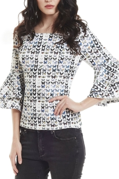 Shoptiques Product: Butterfly Top