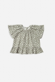 Rylee & Cru Butterfly Top - Product Mini Image