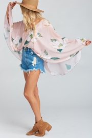 Show Me Your Mumu Butterfly Tunic - Side cropped