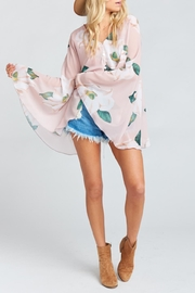 Show Me Your Mumu Butterfly Tunic - Front full body