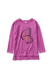 Tea Collection  Butterfly Tunic Tee - Product Mini Image