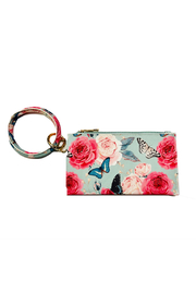 Memories Butterfly wristlet - Front cropped