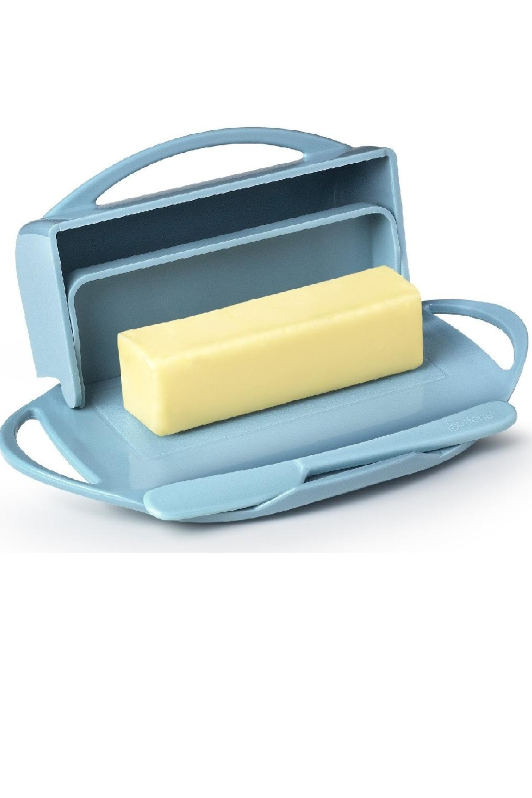 Butterie Butter Dish - Front Cropped Image