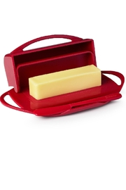Butterie Butter Dish - Front cropped