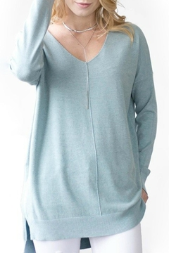 Shoptiques Product: Buttersoft V-Neck Sweater