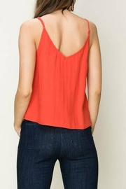 HYFVE Button Cami - Front full body