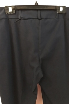 Miko Button Detail Pant - Alternate List Image