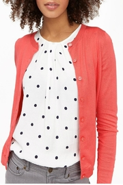 Joules Button Down Cardigan - Product Mini Image
