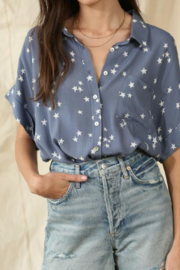 By Together Button Down Collared shirt - Product Mini Image