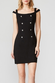 Bailey 44 Button Down Dress - Front cropped