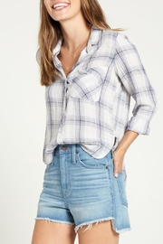 Bella Dahl Button Down Shirt - Product Mini Image