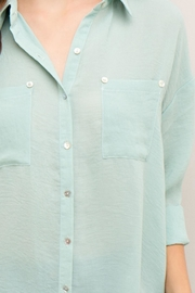 Entro Button Down Top - Other