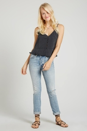 Bella Dahl Button Front Cami - Side cropped