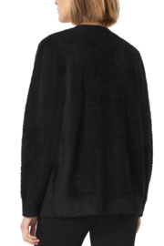 Liverpool  Button Front Cardigan - Side cropped
