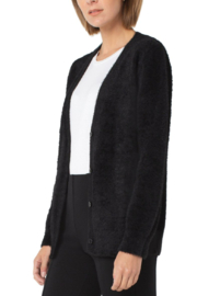 Liverpool  Button Front Cardigan - Front full body