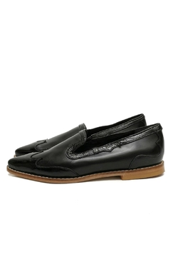 Shoptiques Product: Buzios Leather Shoe