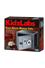 Toysmith Buzz Alarm Money Safe - Product Mini Image