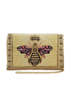 Mary Frances Accessories Buzzed Handbag - Product List Image