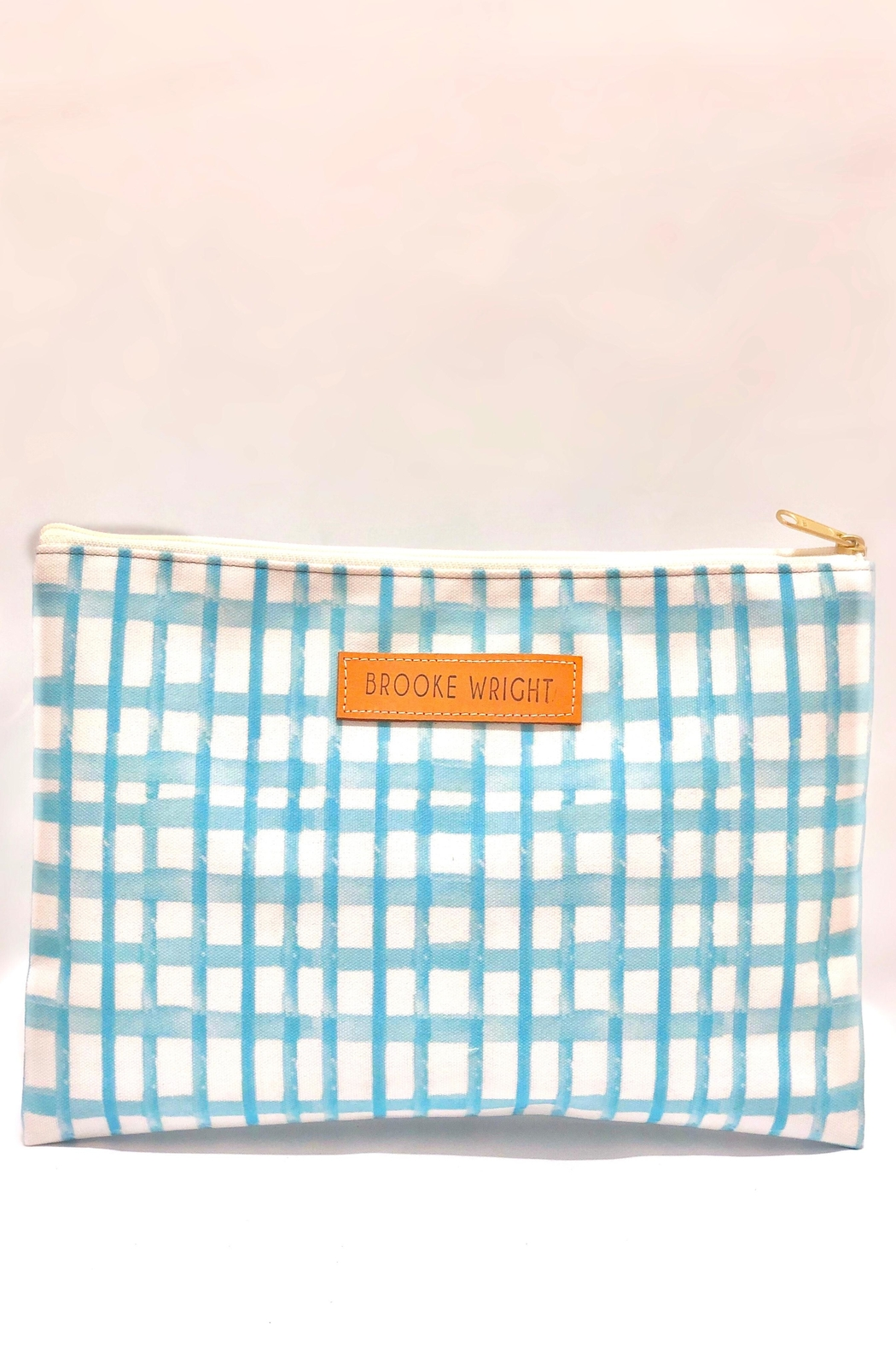 Brooke Wright Designs Bwd Clutches - Front Cropped Image