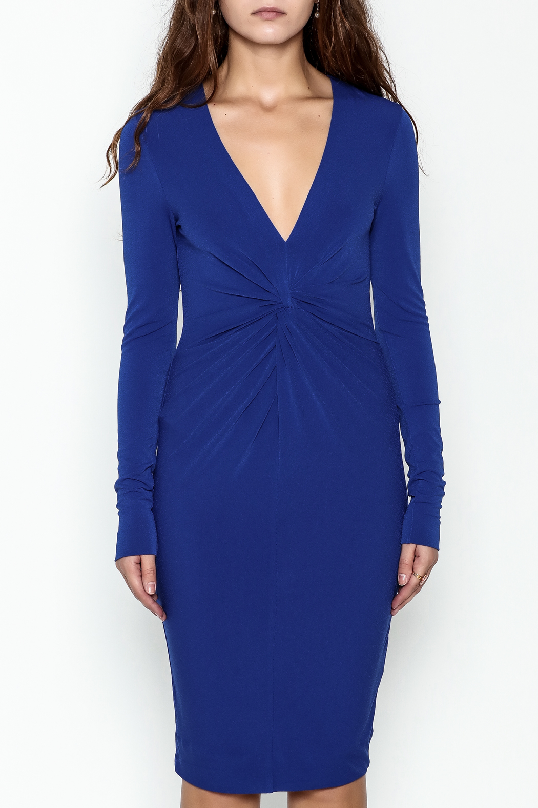 By Malene Birger Amillos Dress - Front Full Image