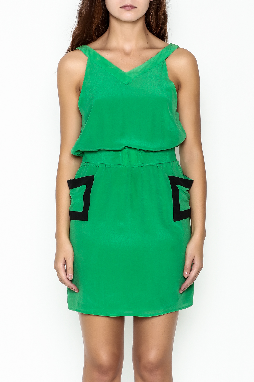 By Smith Khloe Dress - Front Full Image