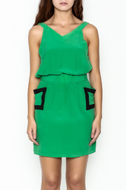 By Smith Khloe Dress - Front full body