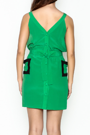 By Smith Khloe Dress - Back cropped