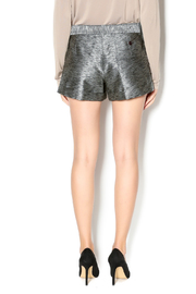 By Smith Moma Shorts - Back cropped