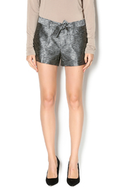 By Smith Moma Shorts - Front cropped