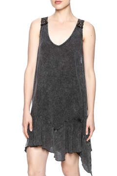 By Together Lace Back Dress - Product List Image