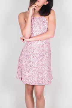 BY L Crossed Back Dress - Product List Image