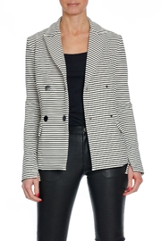 By Malene Birger Andio Blazer - Front full body