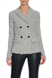 By Malene Birger Andio Blazer - Front cropped